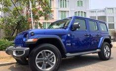Jual mobil Jeep Wrangler Sahara 2.0 AT 2019 terbaik di DKI Jakarta