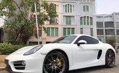 Jual mobil Porsche Cayman 2.7 PDK 2011 dengan harag terjangkau di DKI Jakarta
