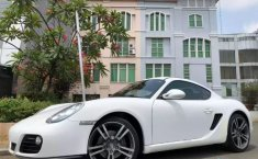 Jual mobil Porsche Cayman 2.9 PDK 2011 terawat di DKI Jakarta
