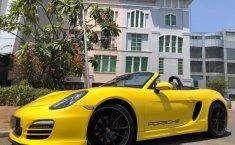 Jual mobil bekas murah Porsche Boxster 2.7 PDK 2012 di DKI Jakarta