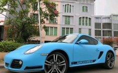 Mobil Porsche Cayman 2.9 PDK 2011 dijual, DKI Jakarta