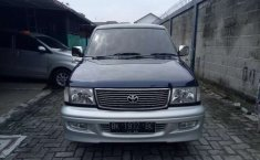 Mobil Toyota Kijang 2001 Krista dijual, Sumatra Utara