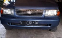 Jawa Timur, jual mobil Toyota Kijang 1997 dengan harga terjangkau