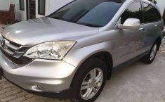 Jual cepat Honda CR-V 2.4 2011 di DKI Jakarta