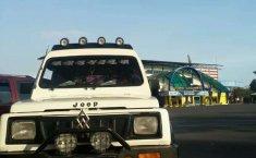Jual Suzuki Katana 1989 harga murah di Jawa Timur