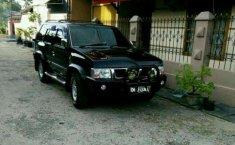 Riau, Nissan Terrano Spirit S3 2006 kondisi terawat