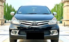 Mobil Toyota Avanza 2013 G dijual, Sumatra Selatan
