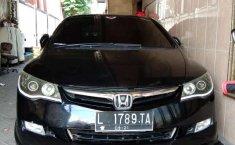 Jual mobil bekas murah Honda Civic 2006 di Jawa Timur