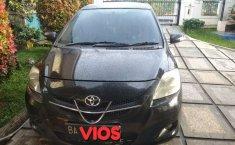 Jual Toyota Vios G 2008 harga murah di Sumatra Barat