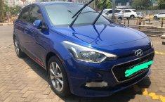 Jual mobil bekas murah Hyundai I20 GL 2018 di DKI Jakarta