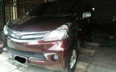 Sumatra Barat, jual mobil Toyota Avanza G 2012 dengan harga terjangkau
