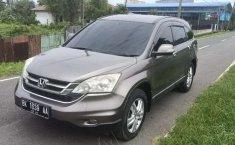 Honda CR-V 2010 Sumatra Utara dijual dengan harga termurah
