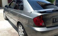 DIY Yogyakarta, Hyundai Grand Avega GL 2008 kondisi terawat