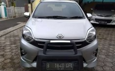 Jual cepat Toyota Agya TRD Sportivo 2013 di Jawa Tengah