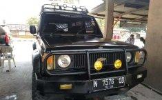 Chevrolet Trooper 1987 Jawa Timur dijual dengan harga termurah