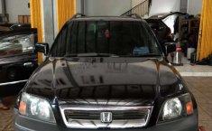 Jual Honda CR-V 2.0 2001 harga murah di Jawa Tengah