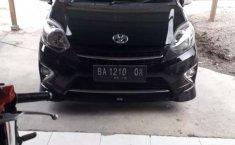 Mobil Toyota Agya 2014 TRD Sportivo dijual, Sumatra Barat