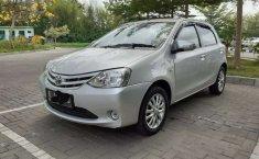 Jual Toyota Etios Valco E 2013 harga murah di DKI Jakarta