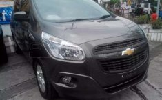 Jual mobil Chevrolet Spin LT 2013 bekas, Banten