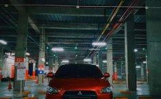 Jual Mitsubishi Lancer 2.0 GT 2010 harga murah di DKI Jakarta