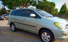 Jawa Tengah, Toyota Kijang Innova 2.0 G 2006 kondisi terawat