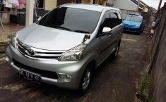 Jual mobil Toyota Avanza G 2014 bekas, Sumatra Selatan