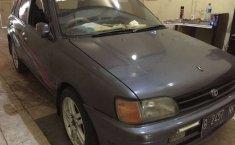 Jual cepat Toyota Starlet 1991 di Jawa Barat