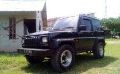Mobil Daihatsu Feroza 1995 dijual, Jawa Barat