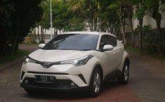 Mobil Toyota C-HR 2018 dijual, Jawa Tengah