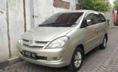 Jawa Tengah, Toyota Kijang Innova V 2005 kondisi terawat