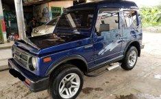 Jawa Barat, Suzuki Katana GX 2000 kondisi terawat