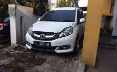 Jual Honda Mobilio E Prestige 2014 harga murah di Jawa Barat