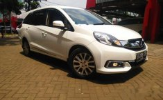 Jual mobil Honda Mobilio E Prestige 2014 bekas, Banten