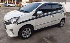 Jual mobil Toyota Agya G 2015 bekas, Sulawesi Selatan