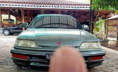 DIY Yogyakarta, jual mobil Honda Civic 1990 dengan harga terjangkau