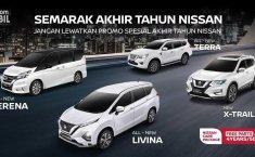 Harga Nissan Terra Februari 2020