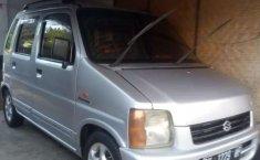 Jual cepat Suzuki Karimun DX 2001 di Bali