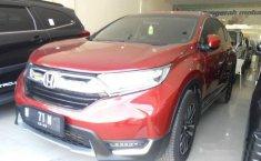 Jual Honda CR-V Prestige 2017 harga murah di Jawa Timur