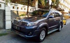 Jual mobil Toyota Fortuner G TRD 2012 bekas, Jawa Timur
