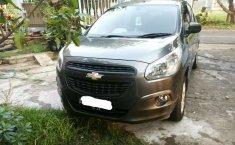 Jual mobil Chevrolet Spin LT 2013 bekas, Jawa Tengah