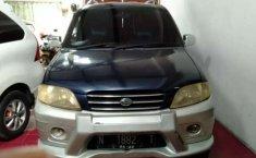 Jual cepat Daihatsu Taruna 2001 di Jawa Timur