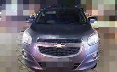 Mobil Chevrolet Spin 2014 LTZ dijual, Jawa Barat