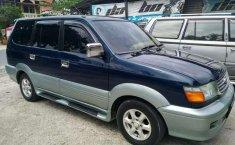 Riau, jual mobil Toyota Kijang Krista 1998 dengan harga terjangkau