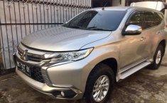 Mitsubishi Pajero Sport 2017 Sumatra Selatan dijual dengan harga termurah