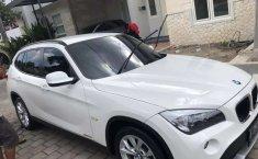 Jual mobil bekas murah BMW X1 sDrive18i Executive 2012 di Bali