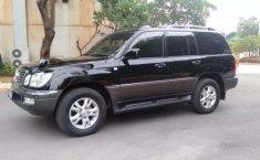 DKI Jakarta, Toyota Land Cruiser 2005 kondisi terawat
