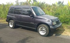 Jual Suzuki Escudo JLX 1996 harga murah di Bali