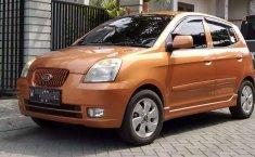 Jual mobil bekas murah Kia Picanto 2004 di Jawa Timur