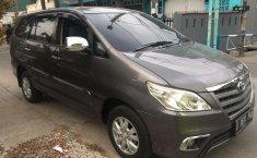 DKI Jakarta, Toyota Kijang Innova G 2014 kondisi terawat
