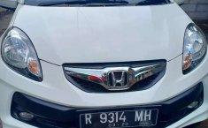 Mobil Honda Brio 2014 Satya A terbaik di Jawa Tengah